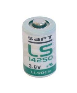LS14250 Lithium 1/2AA