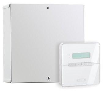 Terxon SX Alarmzentrale